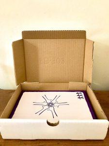 card box z